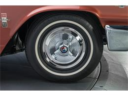 Picture of '63 Galaxie 500 XL - EXEW