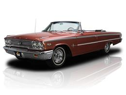 Picture of '63 Galaxie 500 XL - $75,900.00 - EXEW