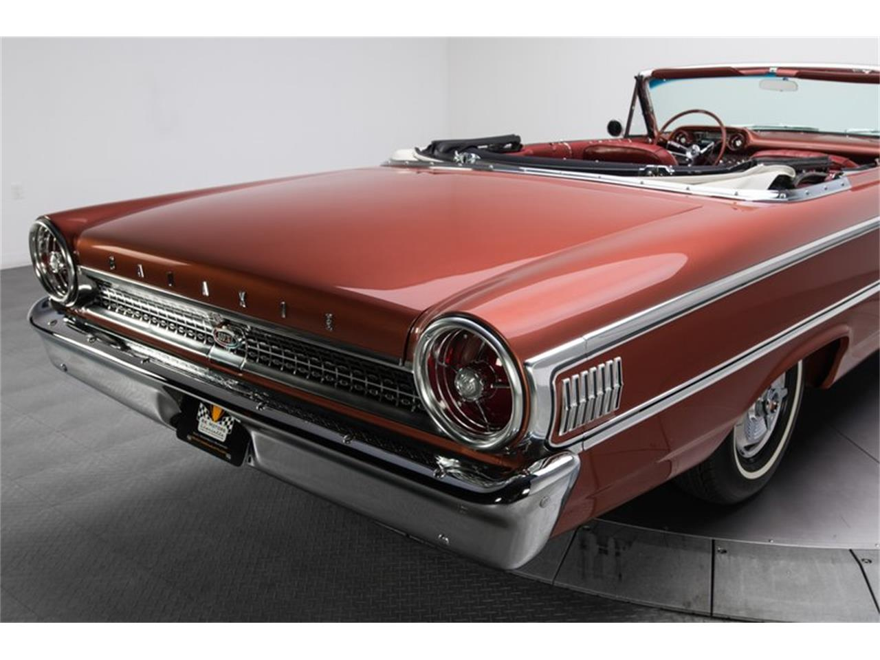 Large Picture of Classic '63 Ford Galaxie 500 XL located in Charlotte North Carolina - $75,900.00 Offered by RK Motors Charlotte - EXEW