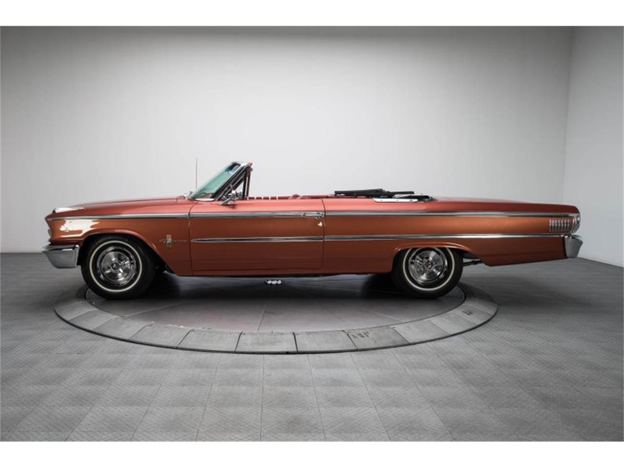 Large Picture of 1963 Ford Galaxie 500 XL - $75,900.00 Offered by RK Motors Charlotte - EXEW