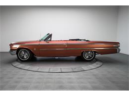 Picture of 1963 Ford Galaxie 500 XL - EXEW