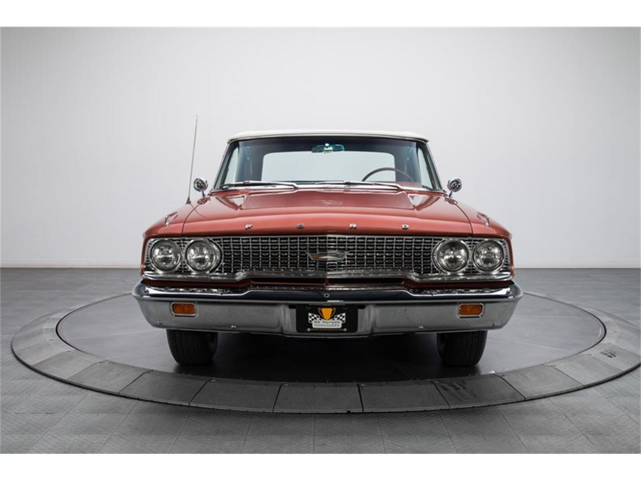 Large Picture of '63 Galaxie 500 XL - $75,900.00 Offered by RK Motors Charlotte - EXEW
