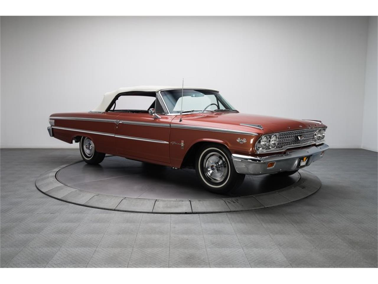 Large Picture of 1963 Galaxie 500 XL located in Charlotte North Carolina - $75,900.00 Offered by RK Motors Charlotte - EXEW