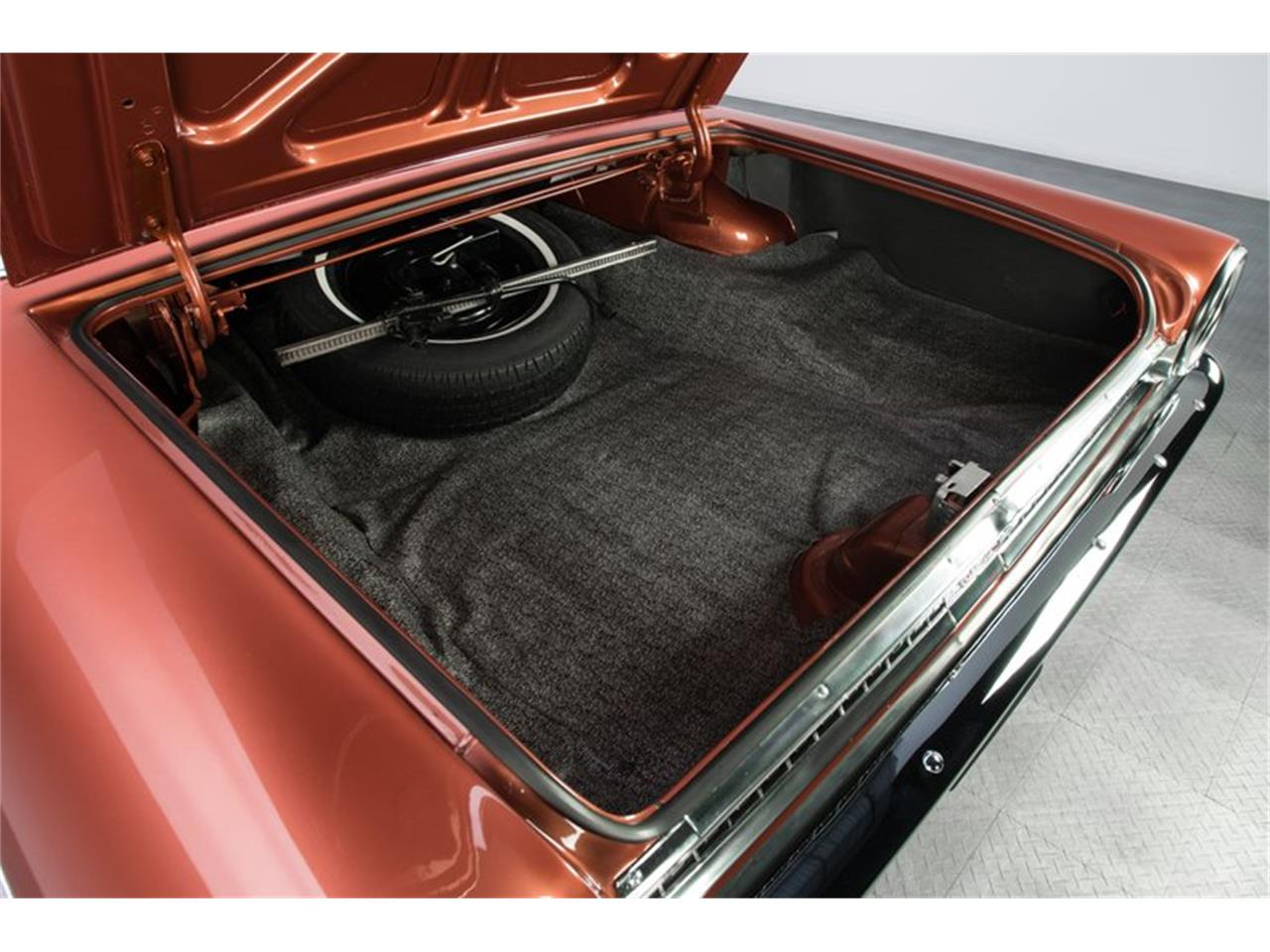 Large Picture of '63 Ford Galaxie 500 XL located in North Carolina - $75,900.00 Offered by RK Motors Charlotte - EXEW