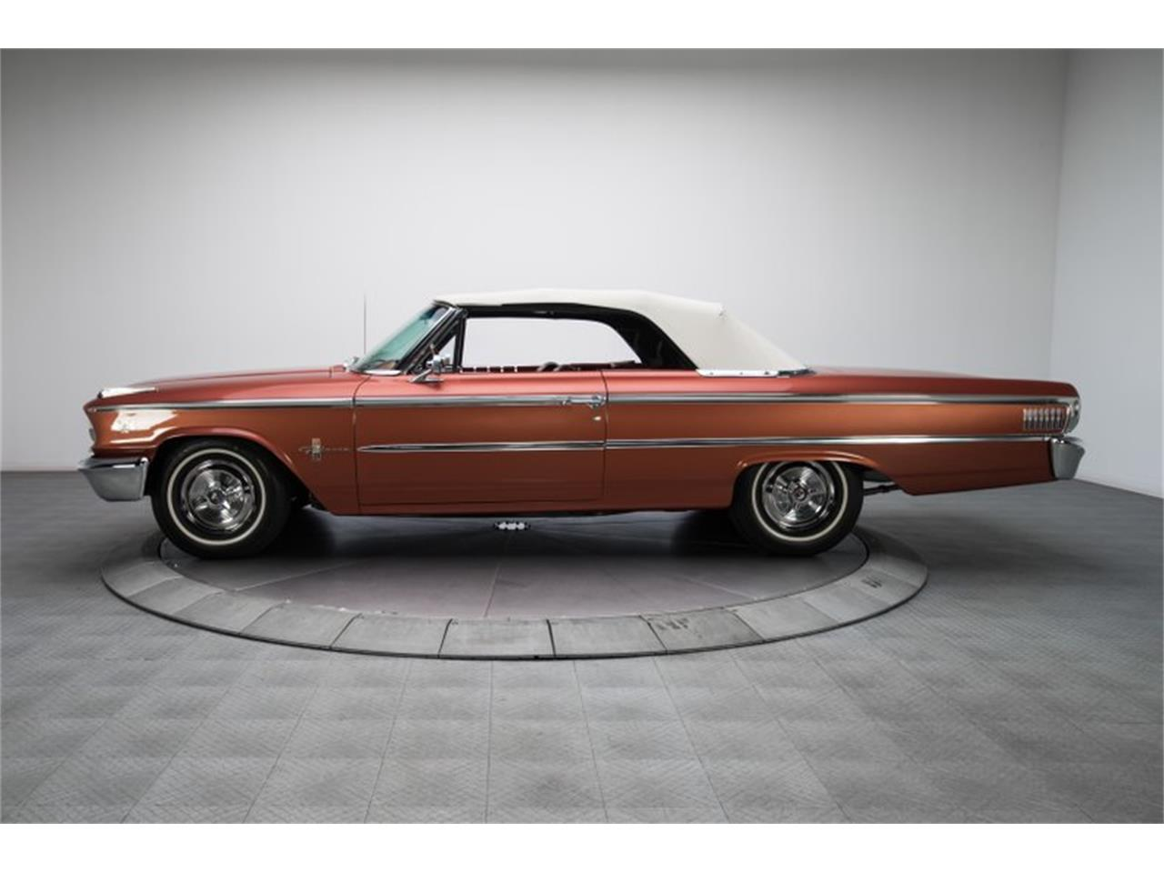 Large Picture of Classic 1963 Galaxie 500 XL - $75,900.00 Offered by RK Motors Charlotte - EXEW