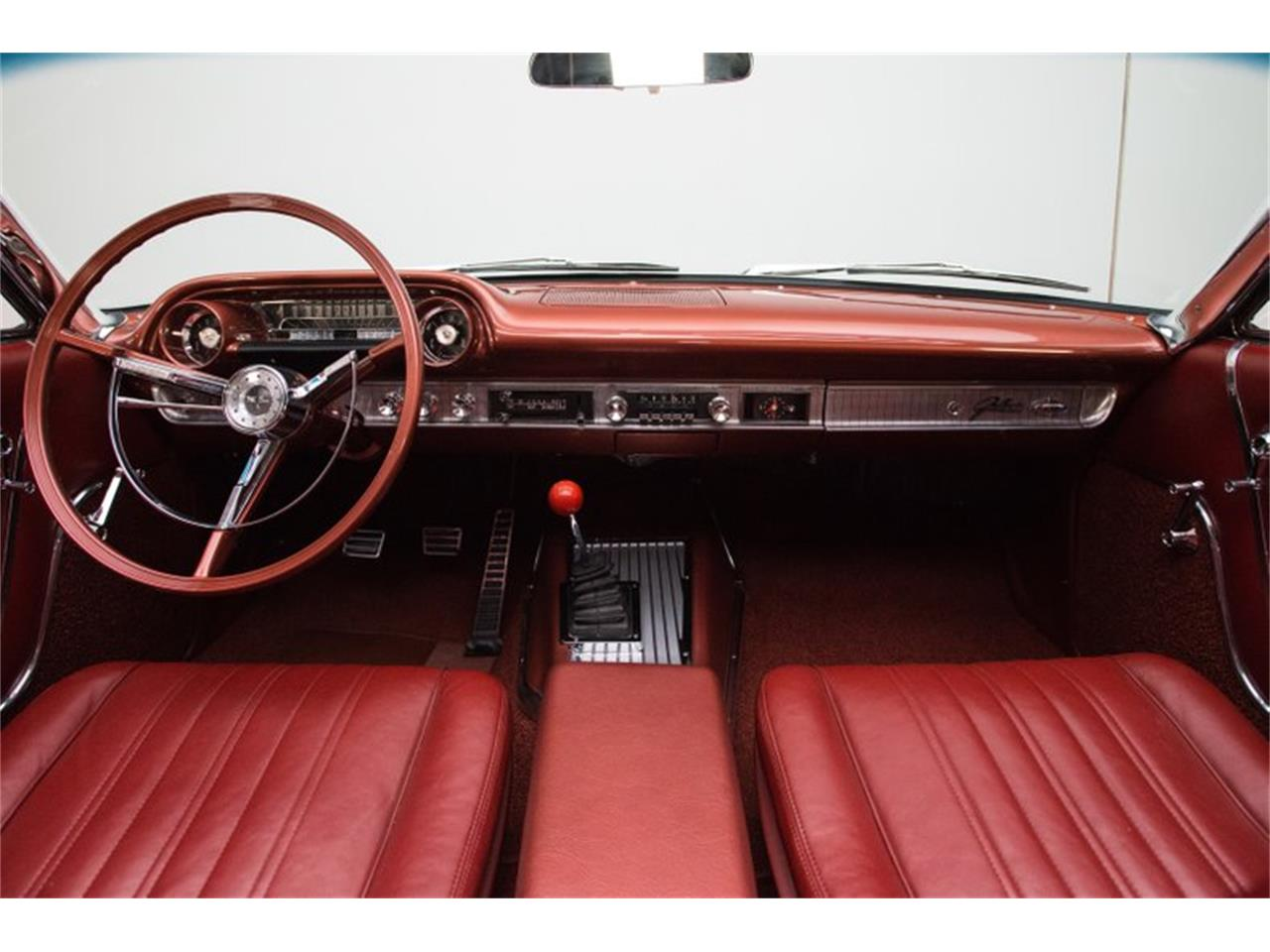 Large Picture of Classic '63 Galaxie 500 XL located in Charlotte North Carolina - $75,900.00 Offered by RK Motors Charlotte - EXEW