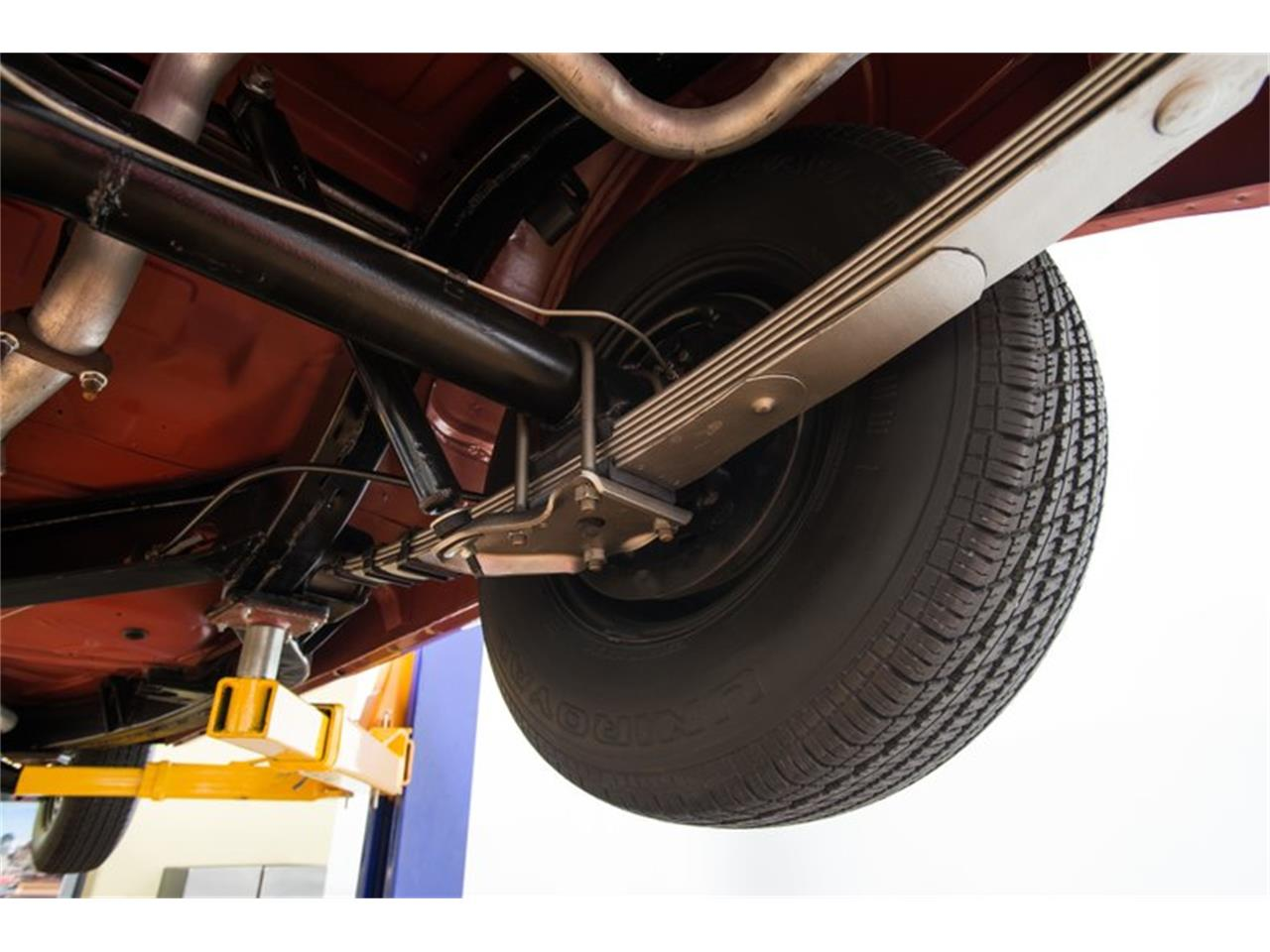 Large Picture of Classic '63 Ford Galaxie 500 XL - $75,900.00 Offered by RK Motors Charlotte - EXEW