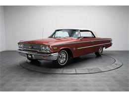 Picture of Classic 1963 Ford Galaxie 500 XL located in North Carolina - $75,900.00 Offered by RK Motors Charlotte - EXEW