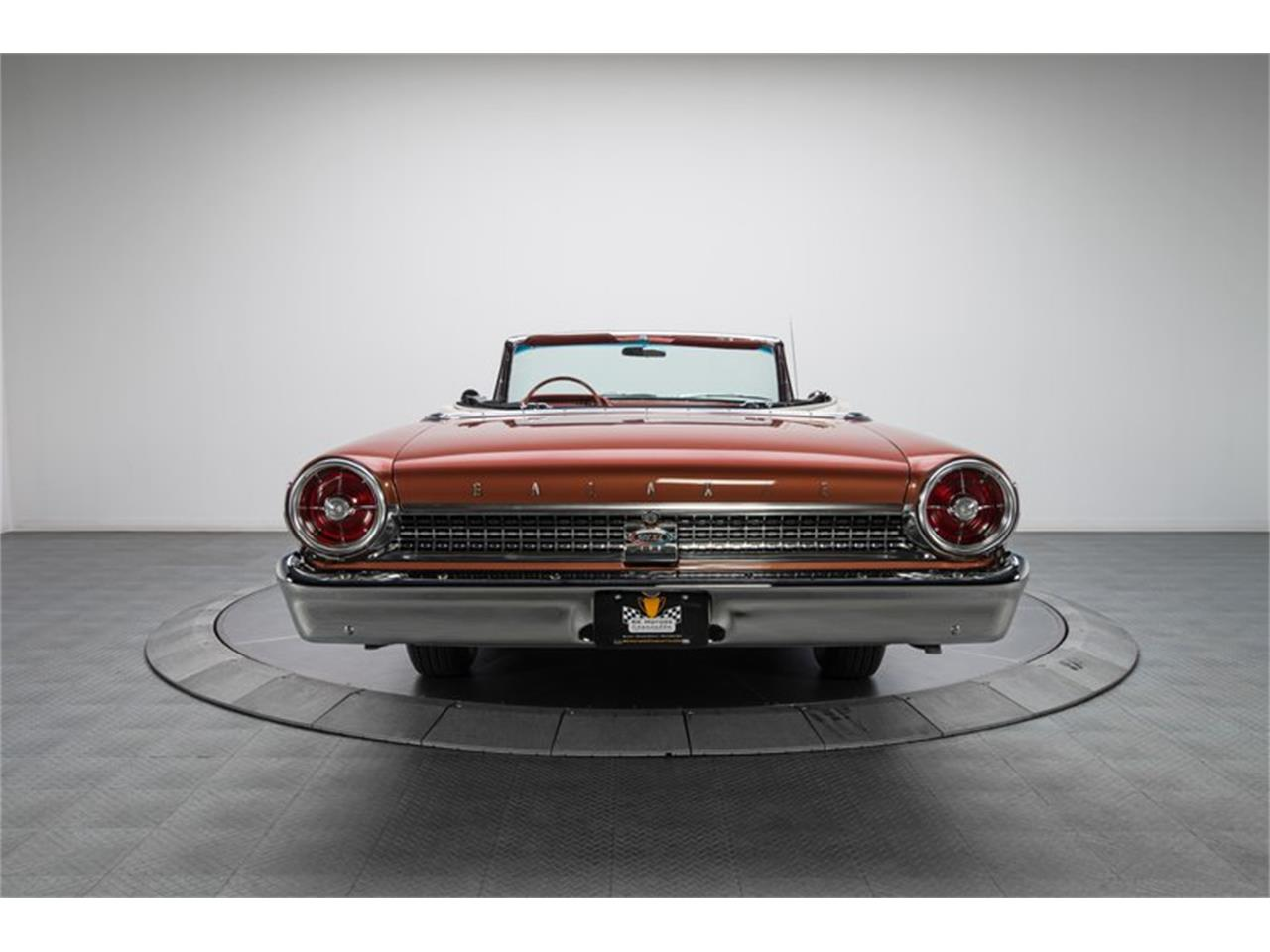 Large Picture of '63 Ford Galaxie 500 XL - $75,900.00 Offered by RK Motors Charlotte - EXEW