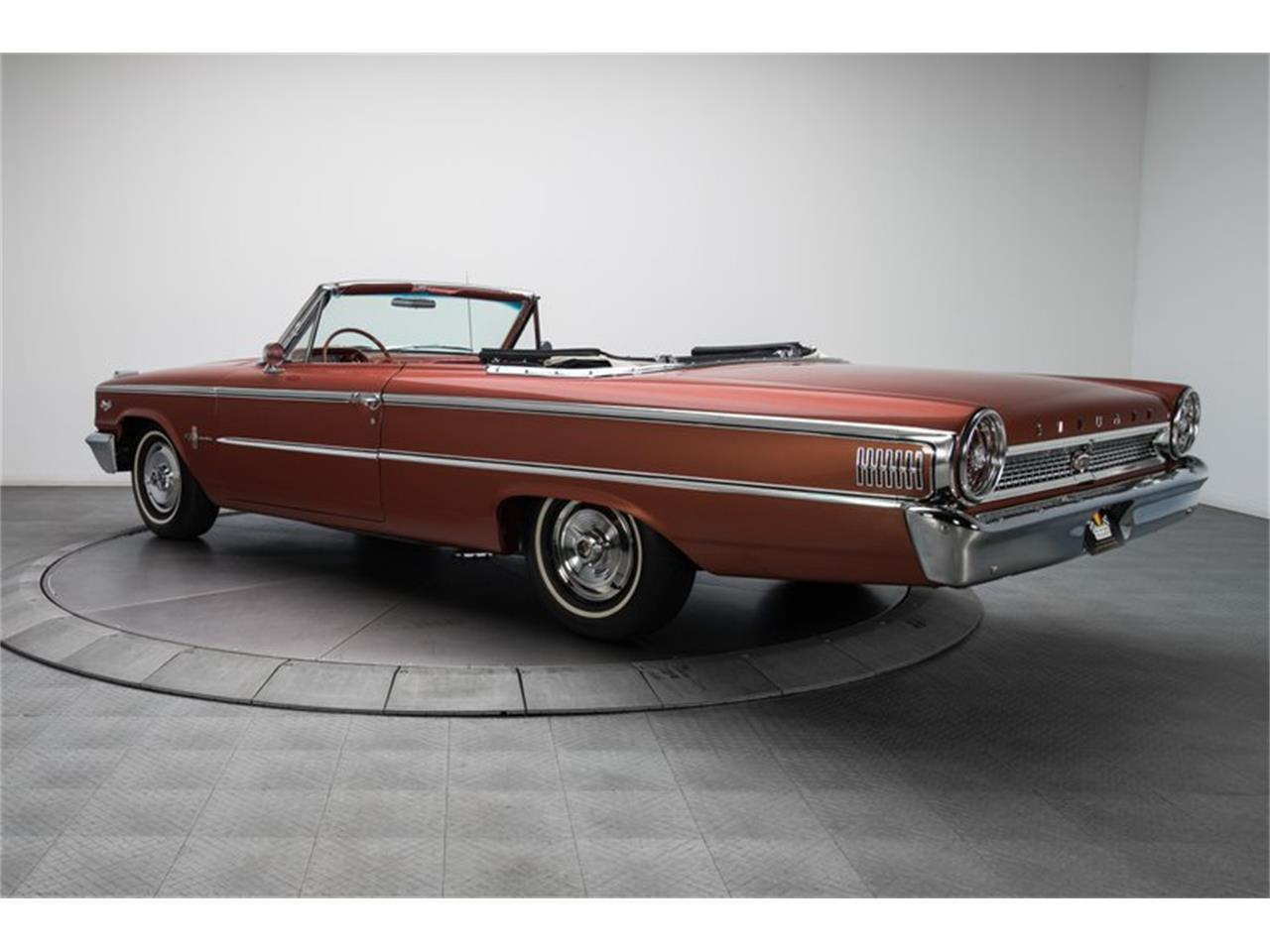 Large Picture of 1963 Ford Galaxie 500 XL located in Charlotte North Carolina - $75,900.00 Offered by RK Motors Charlotte - EXEW