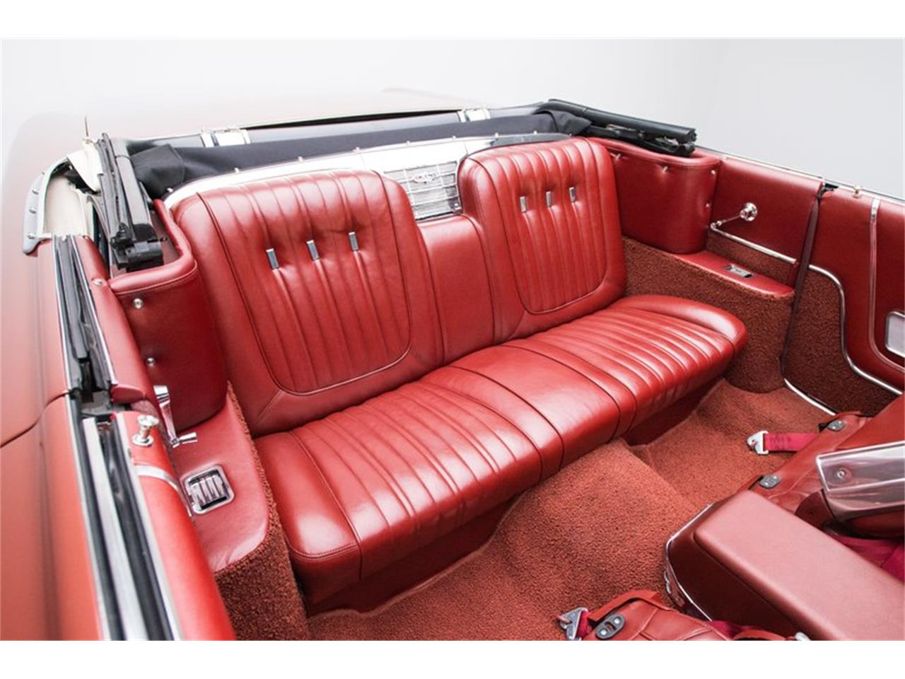 Large Picture of '63 Galaxie 500 XL Offered by RK Motors Charlotte - EXEW