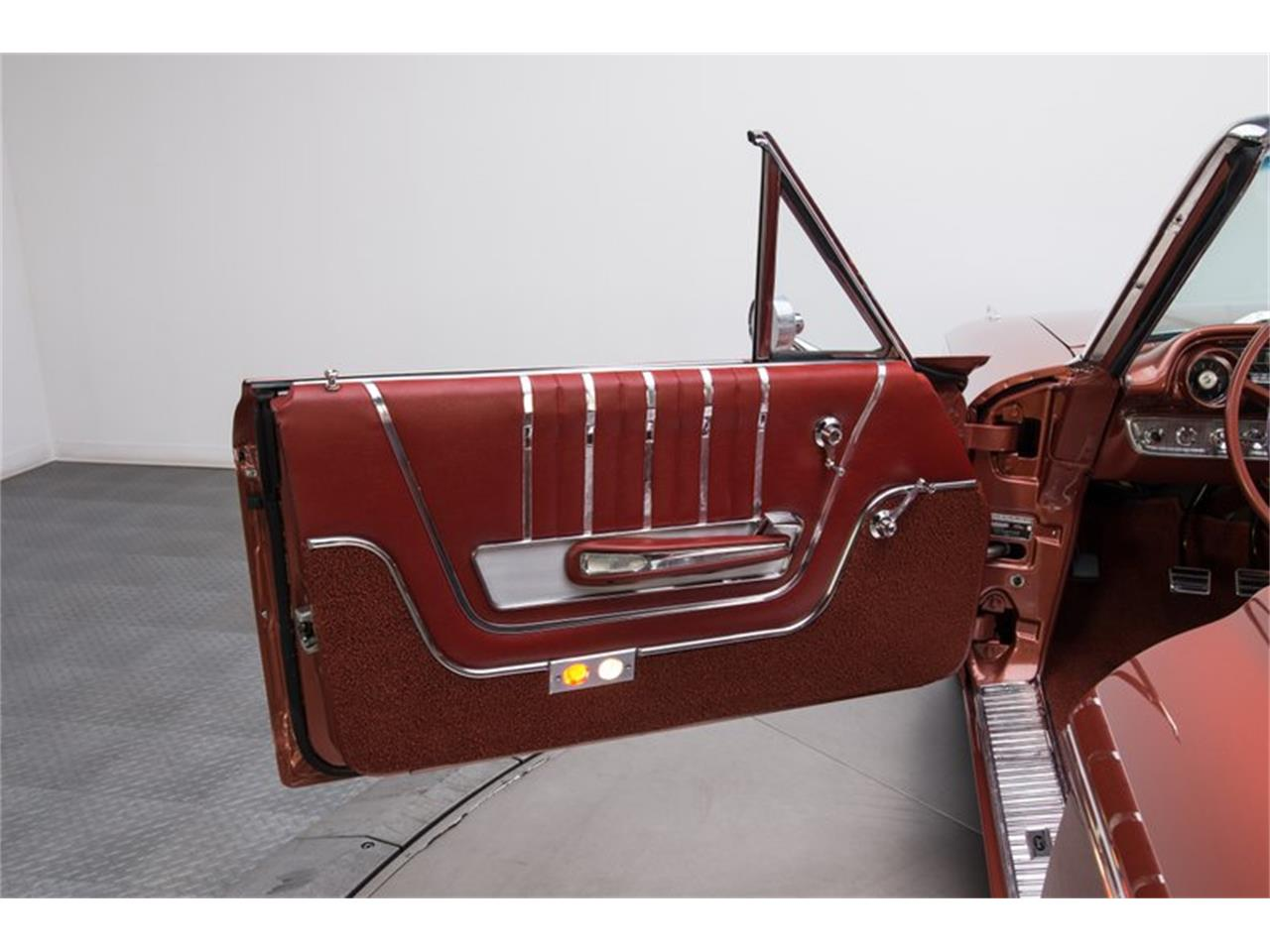 Large Picture of Classic '63 Galaxie 500 XL located in Charlotte North Carolina - $75,900.00 - EXEW