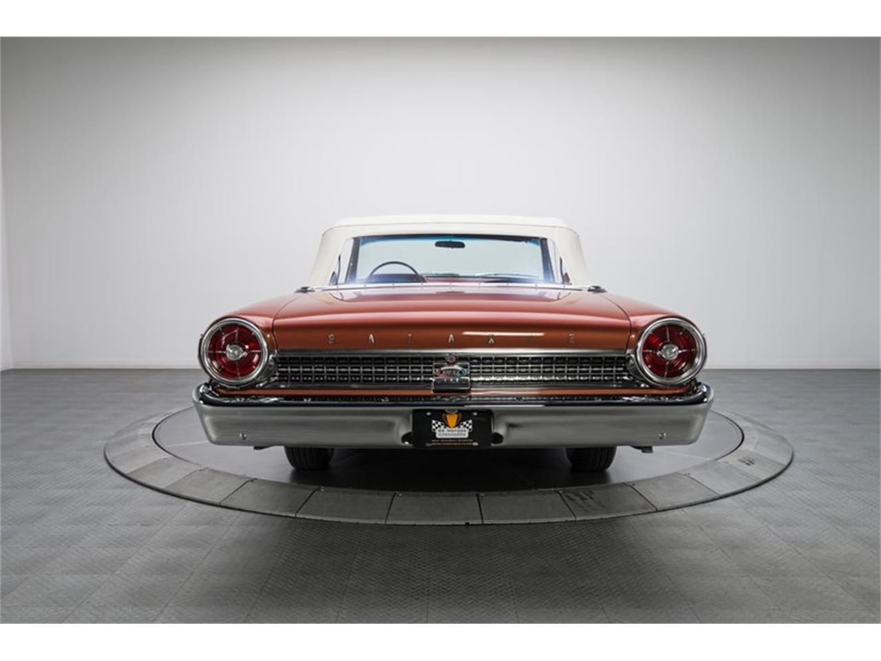 Large Picture of Classic '63 Galaxie 500 XL - $75,900.00 Offered by RK Motors Charlotte - EXEW