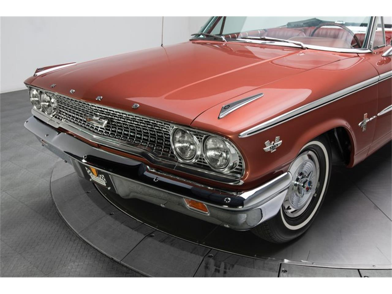Large Picture of '63 Galaxie 500 XL located in North Carolina - EXEW