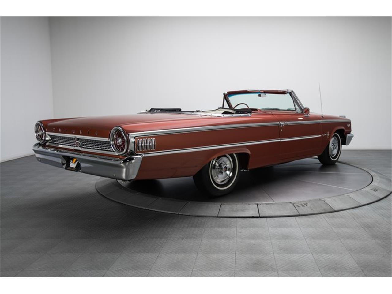 Large Picture of Classic '63 Ford Galaxie 500 XL - $75,900.00 - EXEW