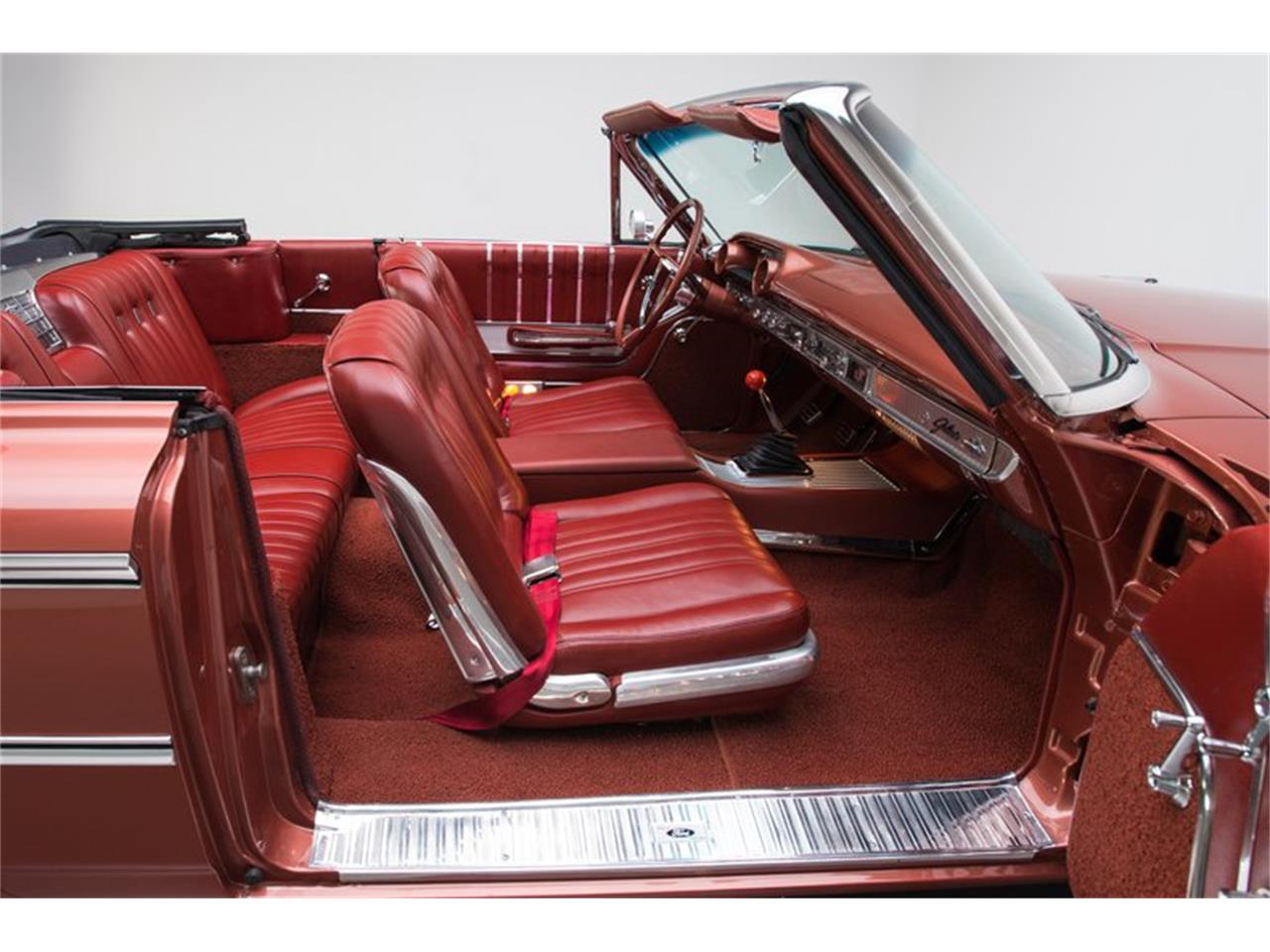 Large Picture of Classic 1963 Galaxie 500 XL - EXEW