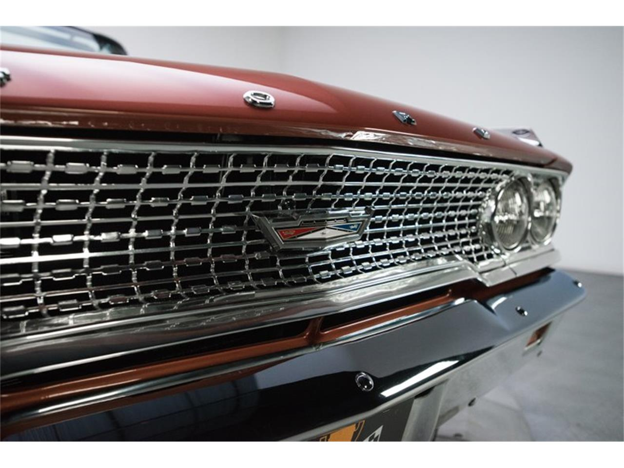 Large Picture of 1963 Galaxie 500 XL Offered by RK Motors Charlotte - EXEW