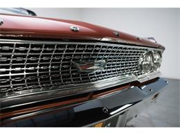 Picture of 1963 Ford Galaxie 500 XL located in North Carolina - $75,900.00 - EXEW