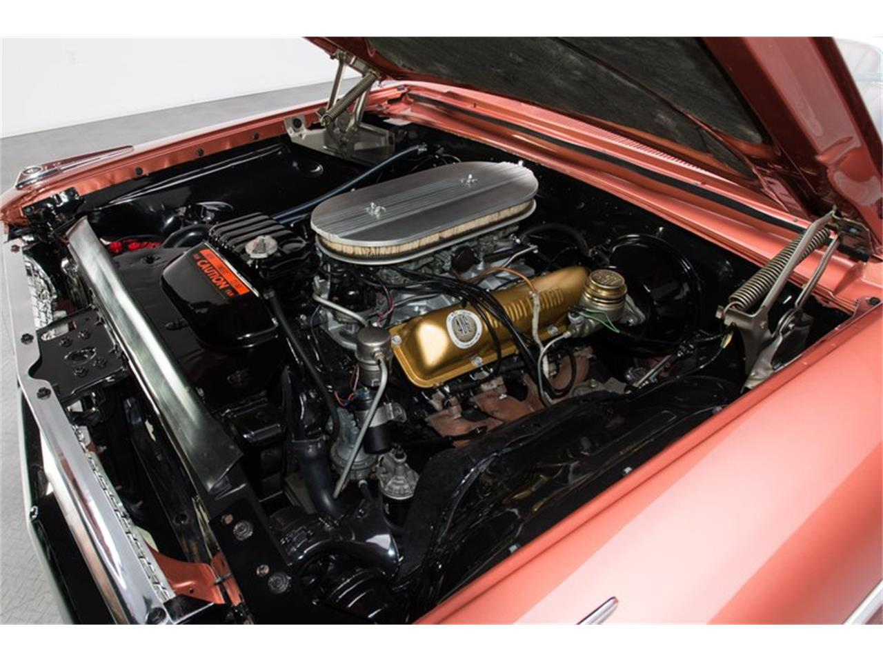 Large Picture of Classic 1963 Ford Galaxie 500 XL located in Charlotte North Carolina - $75,900.00 Offered by RK Motors Charlotte - EXEW