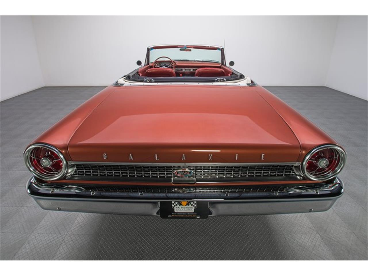 Large Picture of Classic 1963 Ford Galaxie 500 XL - $75,900.00 - EXEW