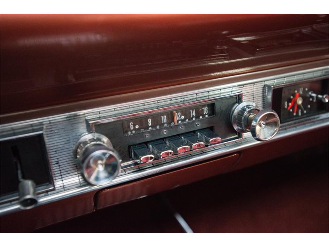 Large Picture of Classic 1963 Galaxie 500 XL Offered by RK Motors Charlotte - EXEW