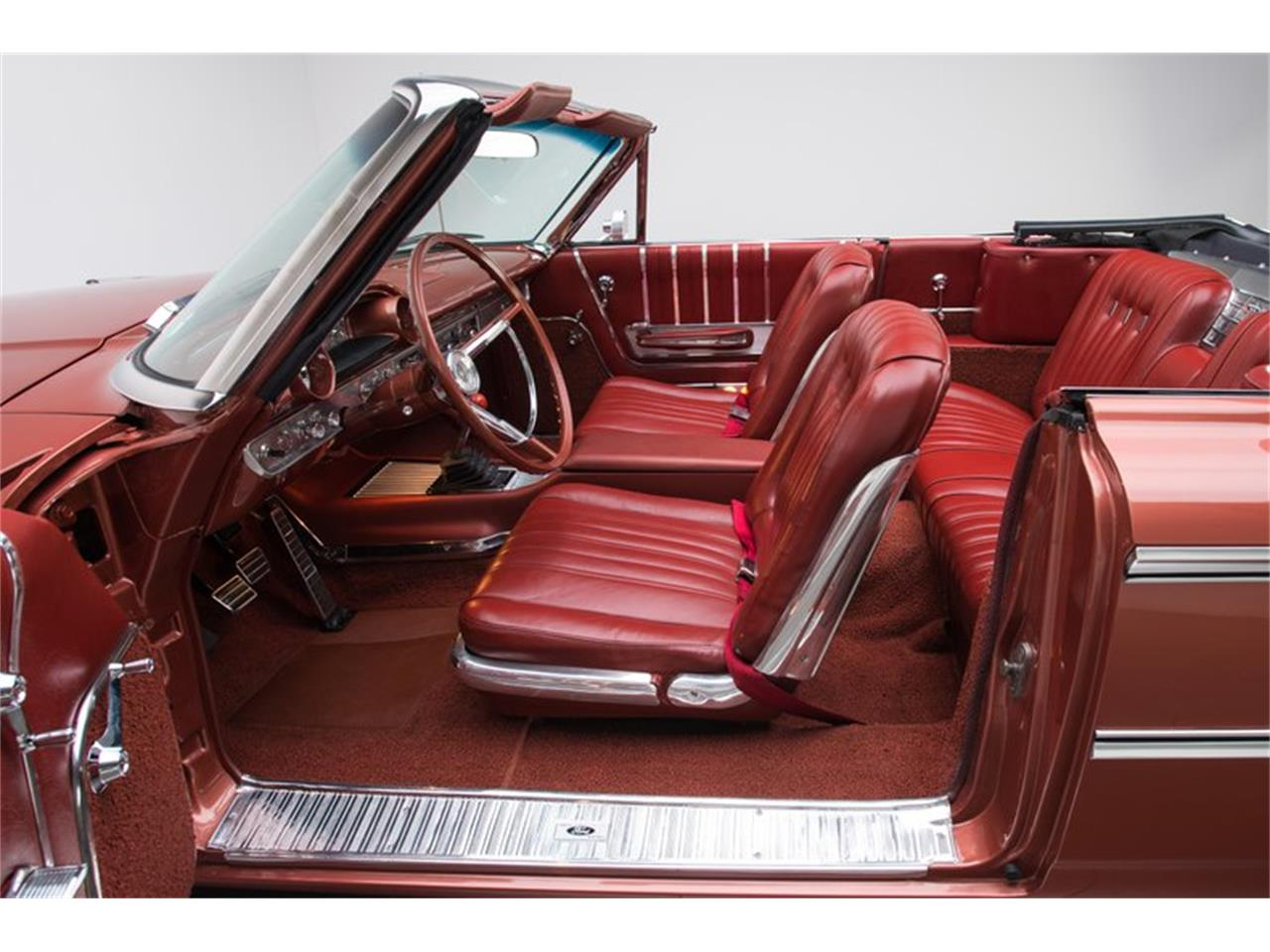 Large Picture of 1963 Ford Galaxie 500 XL located in Charlotte North Carolina - $75,900.00 - EXEW