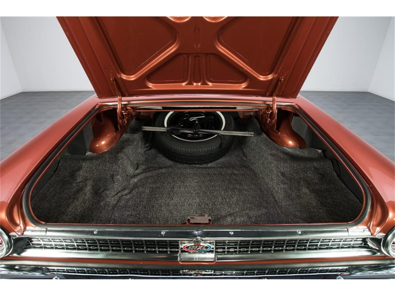 Large Picture of Classic 1963 Ford Galaxie 500 XL located in North Carolina - $75,900.00 Offered by RK Motors Charlotte - EXEW