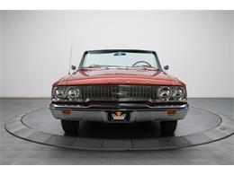 Picture of '63 Ford Galaxie 500 XL - $75,900.00 - EXEW
