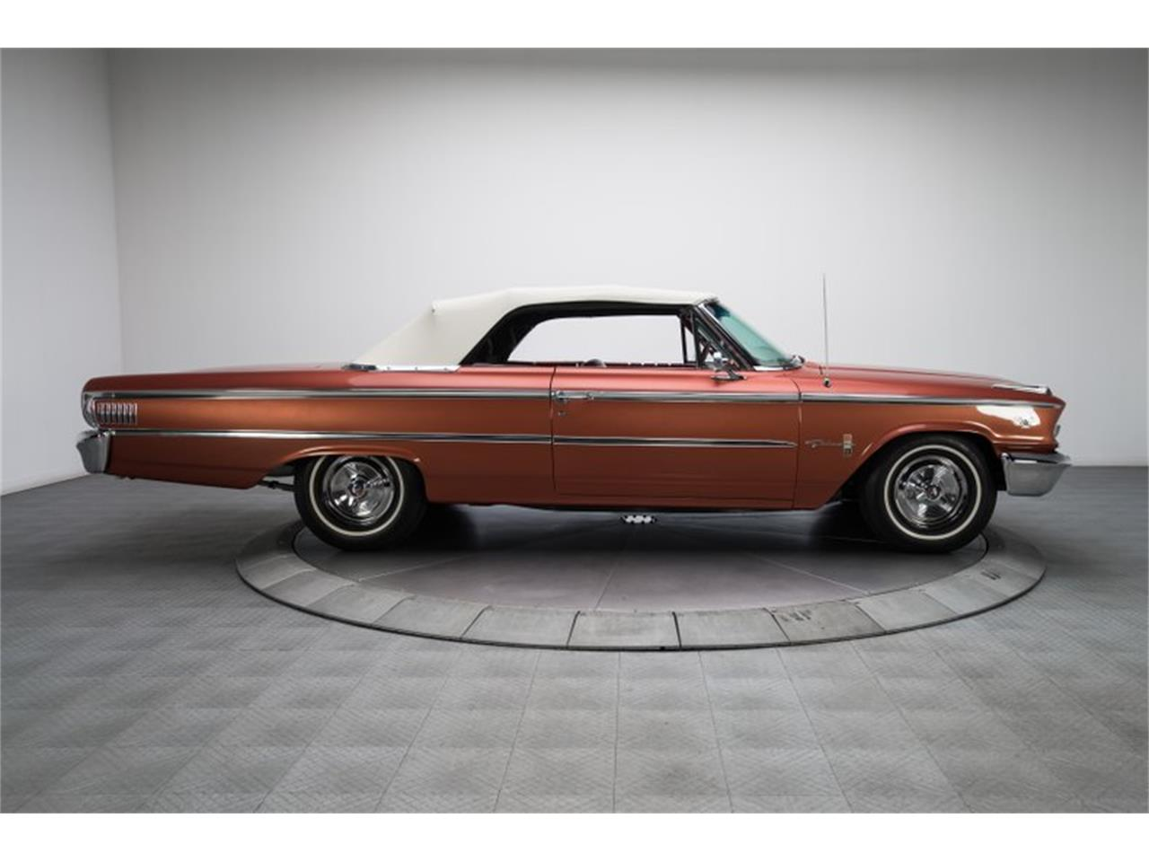 Large Picture of Classic 1963 Ford Galaxie 500 XL located in North Carolina Offered by RK Motors Charlotte - EXEW