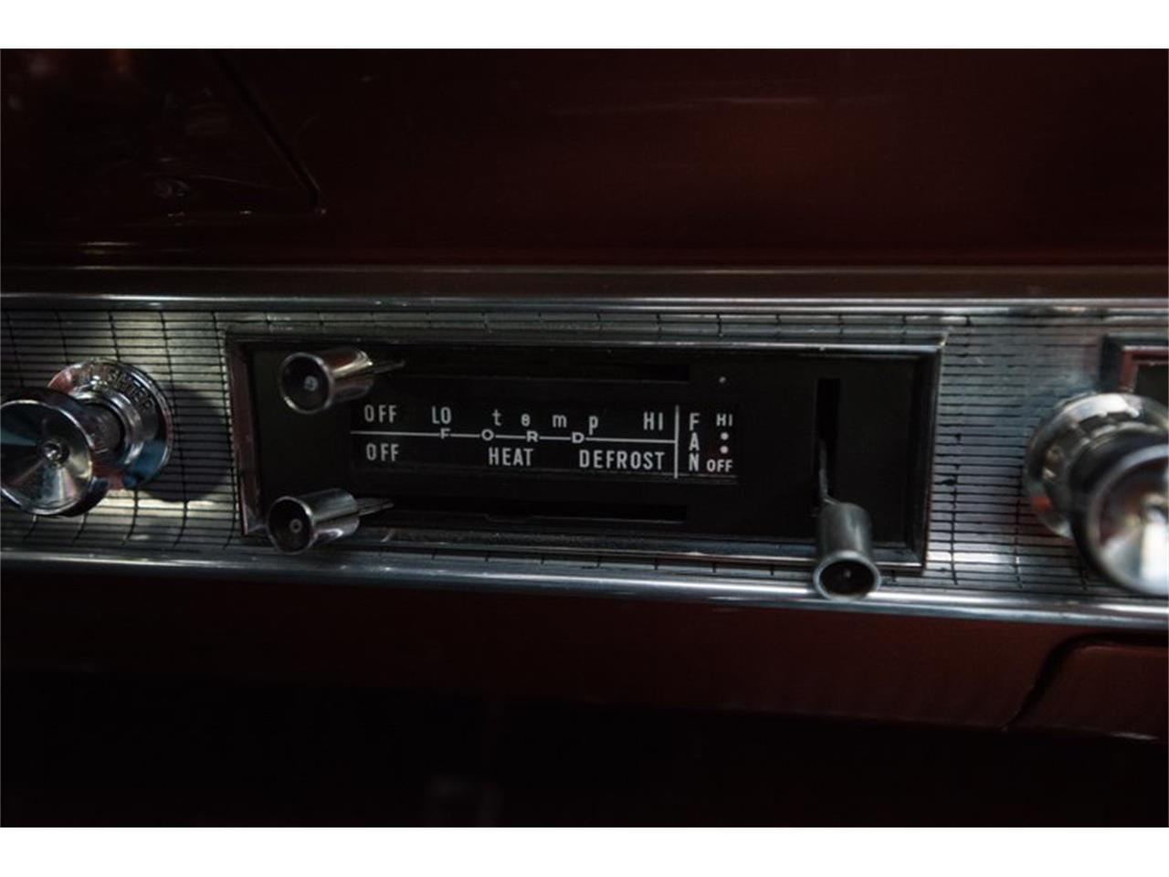 Large Picture of '63 Galaxie 500 XL located in North Carolina Offered by RK Motors Charlotte - EXEW