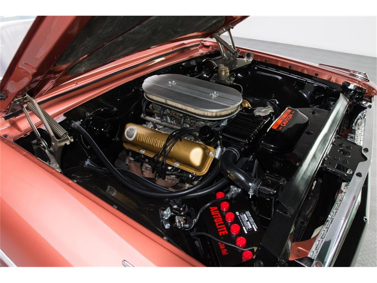 Large Picture of Classic 1963 Galaxie 500 XL - $75,900.00 - EXEW
