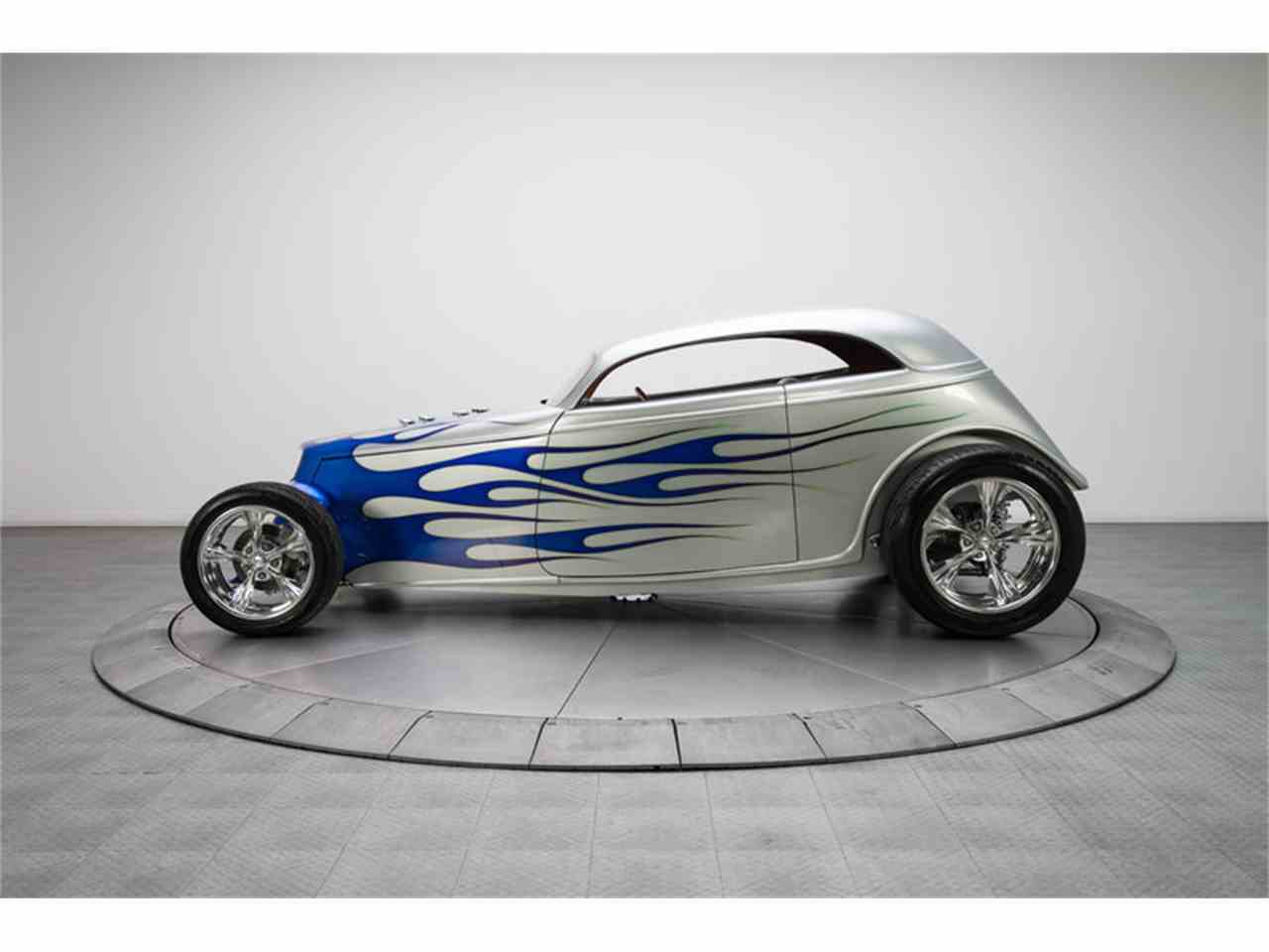 Large Picture of '33 Speedster - EXFT