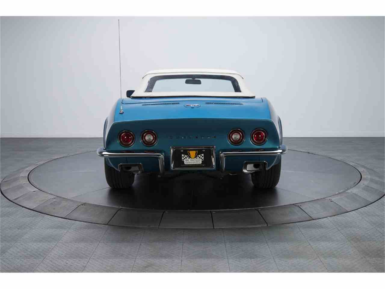 Large Picture of '71 Corvette - EXH1
