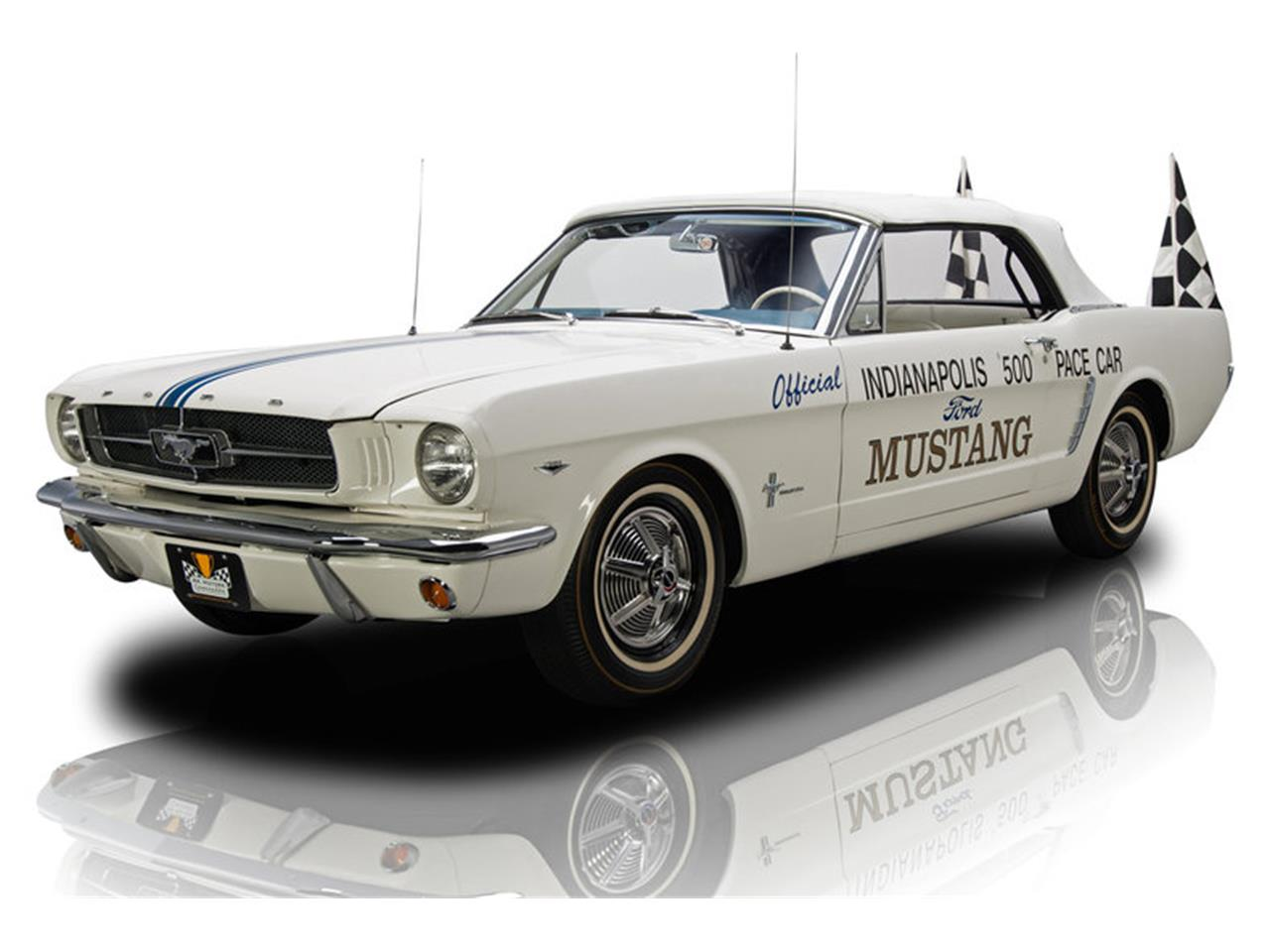 Large Picture of 1964 Ford Mustang located in North Carolina - $1,099,000.00 - EXI4