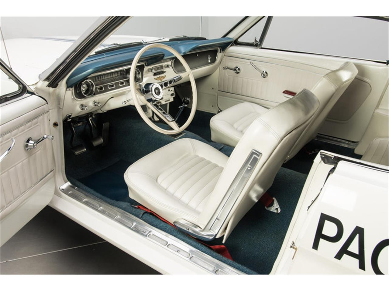 Large Picture of Classic 1964 Mustang - $1,099,000.00 - EXI4