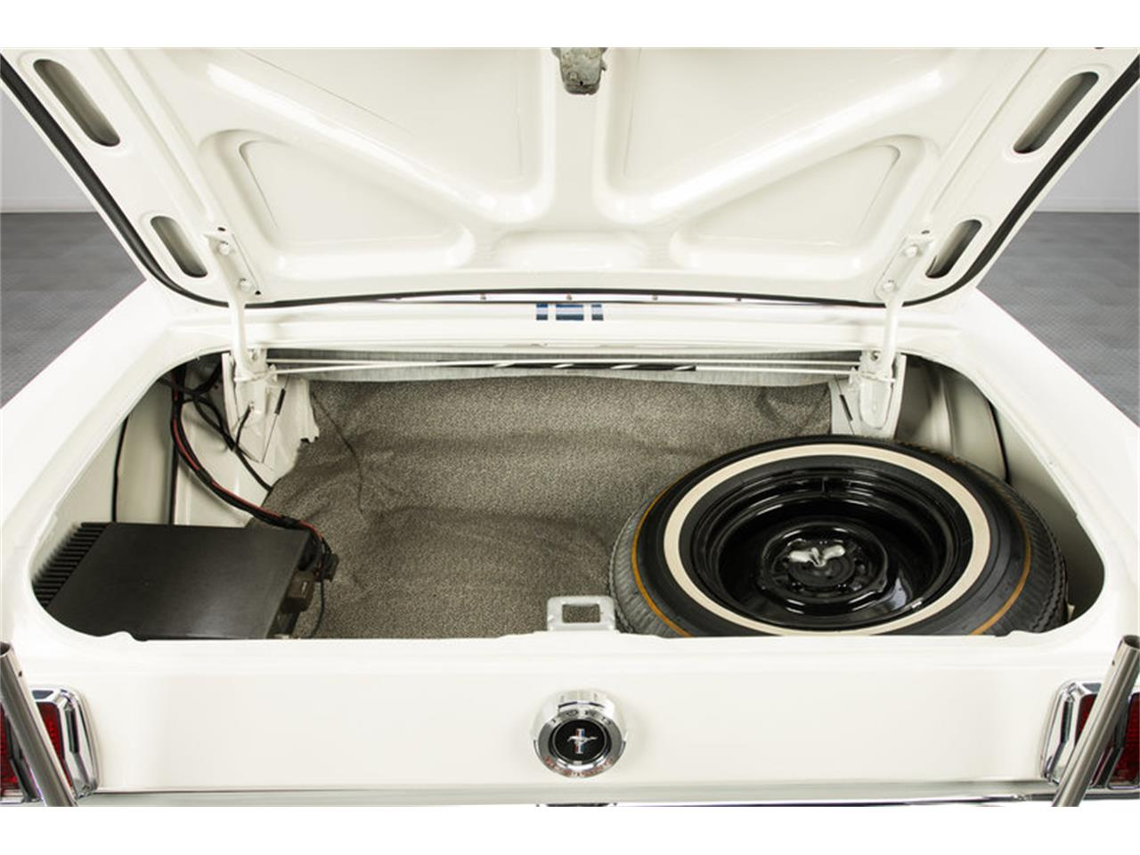 Large Picture of 1964 Mustang located in Charlotte North Carolina Offered by RK Motors Charlotte - EXI4