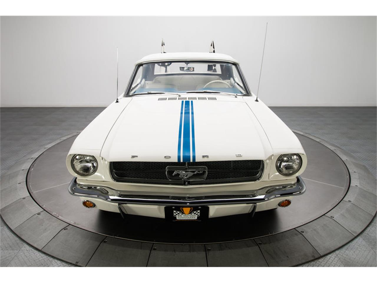 Large Picture of Classic 1964 Ford Mustang located in North Carolina - $1,099,000.00 - EXI4