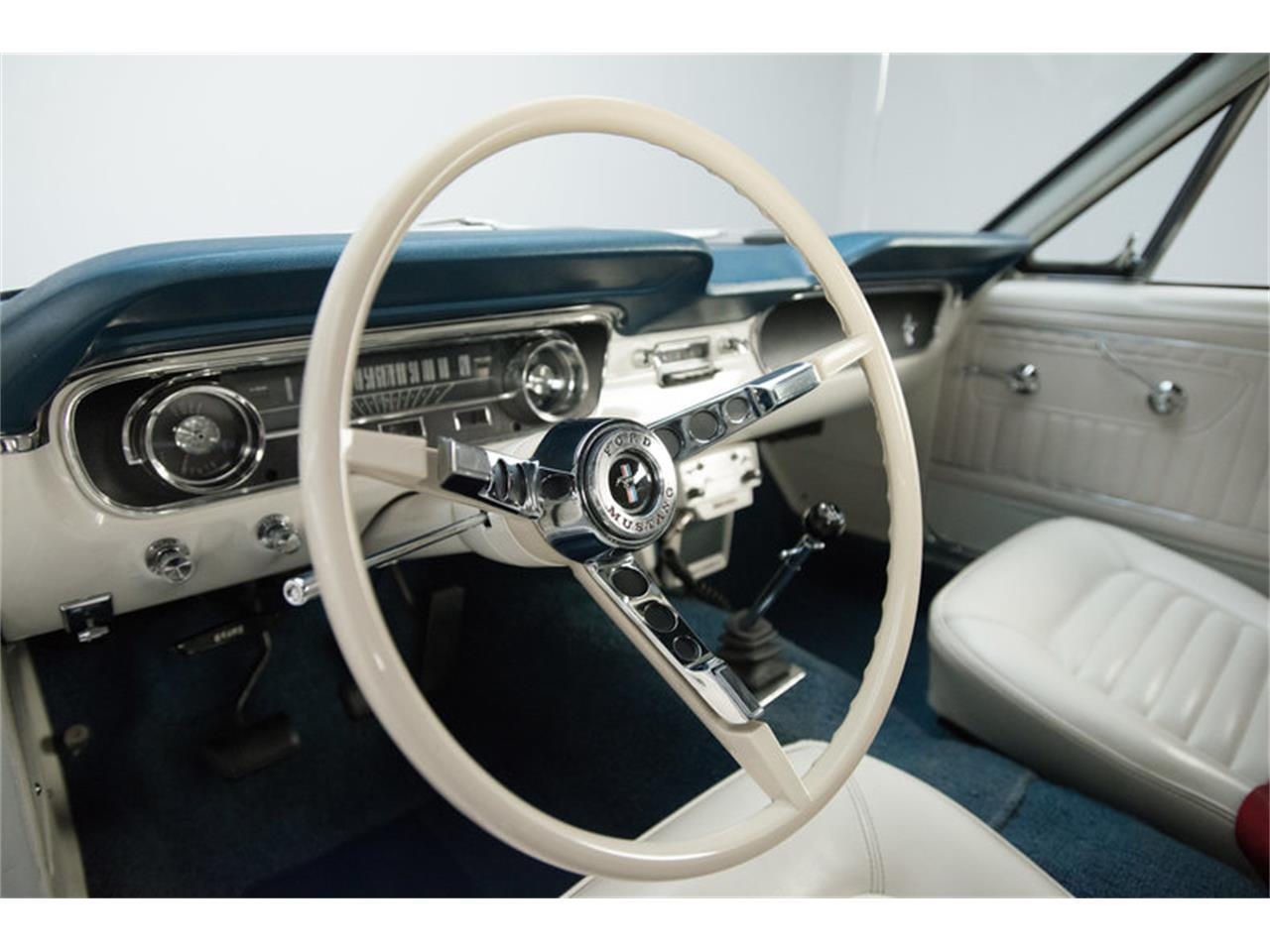 Large Picture of Classic '64 Mustang - $1,099,000.00 Offered by RK Motors Charlotte - EXI4