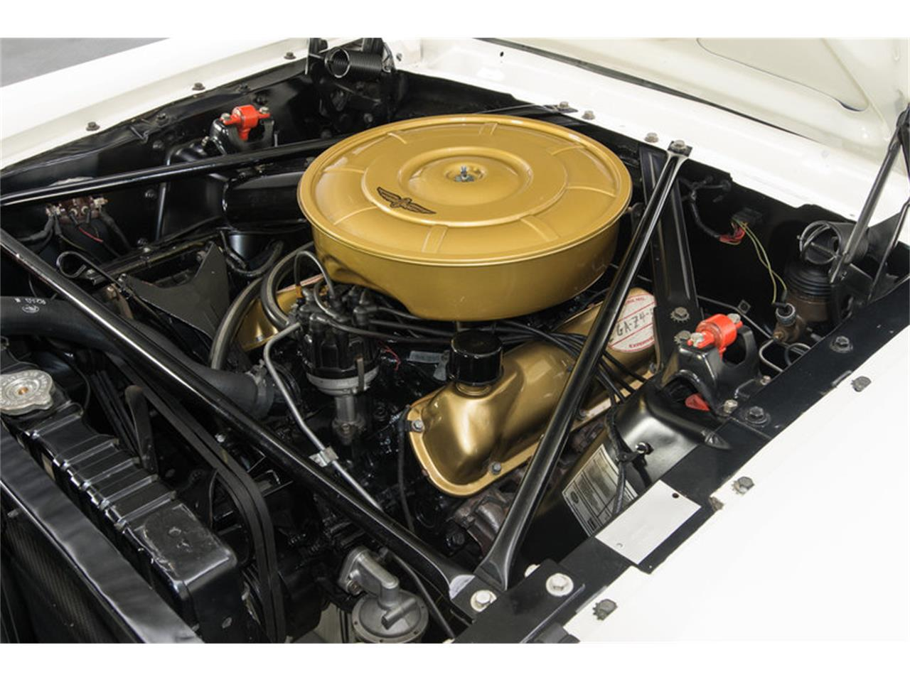 Large Picture of 1964 Mustang - $1,099,000.00 Offered by RK Motors Charlotte - EXI4