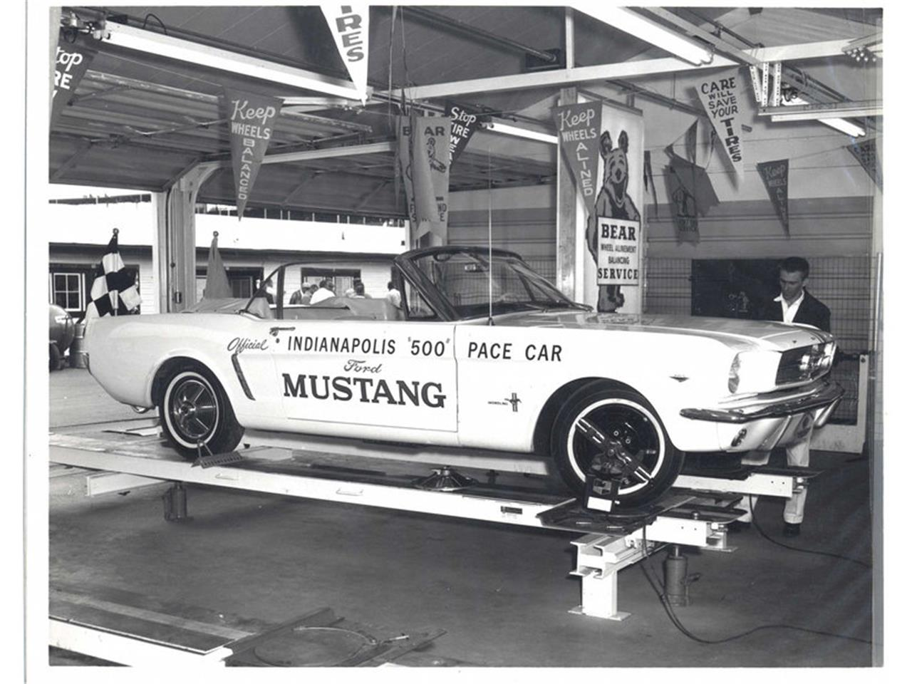 Large Picture of 1964 Ford Mustang located in North Carolina - EXI4