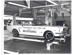 Picture of '64 Ford Mustang - $1,099,000.00 Offered by RK Motors Charlotte - EXI4