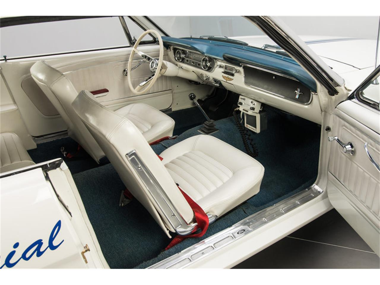 Large Picture of Classic '64 Ford Mustang Offered by RK Motors Charlotte - EXI4