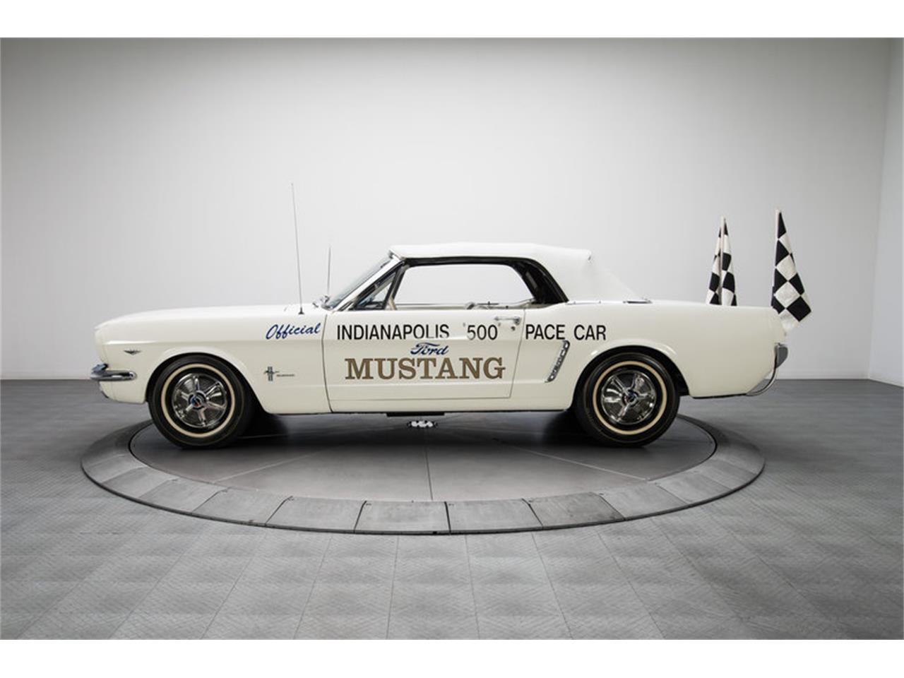 Large Picture of '64 Ford Mustang - $1,099,000.00 - EXI4