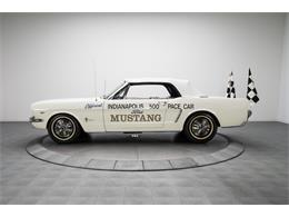 Picture of Classic '64 Ford Mustang located in North Carolina - $1,099,000.00 Offered by RK Motors Charlotte - EXI4