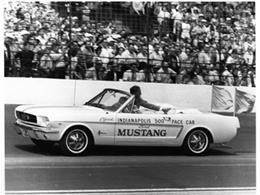 Picture of Classic '64 Ford Mustang - EXI4