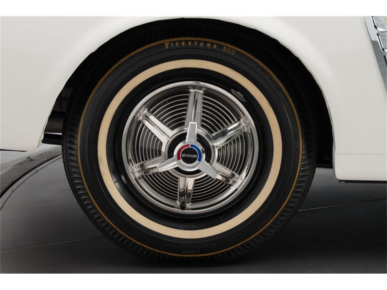 Large Picture of '64 Mustang Offered by RK Motors Charlotte - EXI4