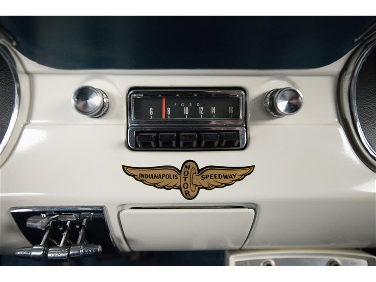 Large Picture of '64 Ford Mustang located in North Carolina - $1,099,000.00 - EXI4