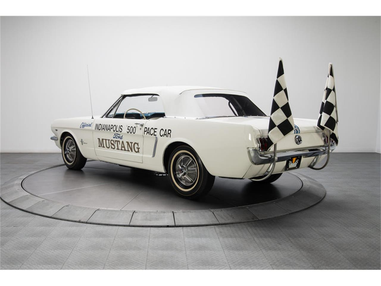 Large Picture of 1964 Ford Mustang - $1,099,000.00 - EXI4
