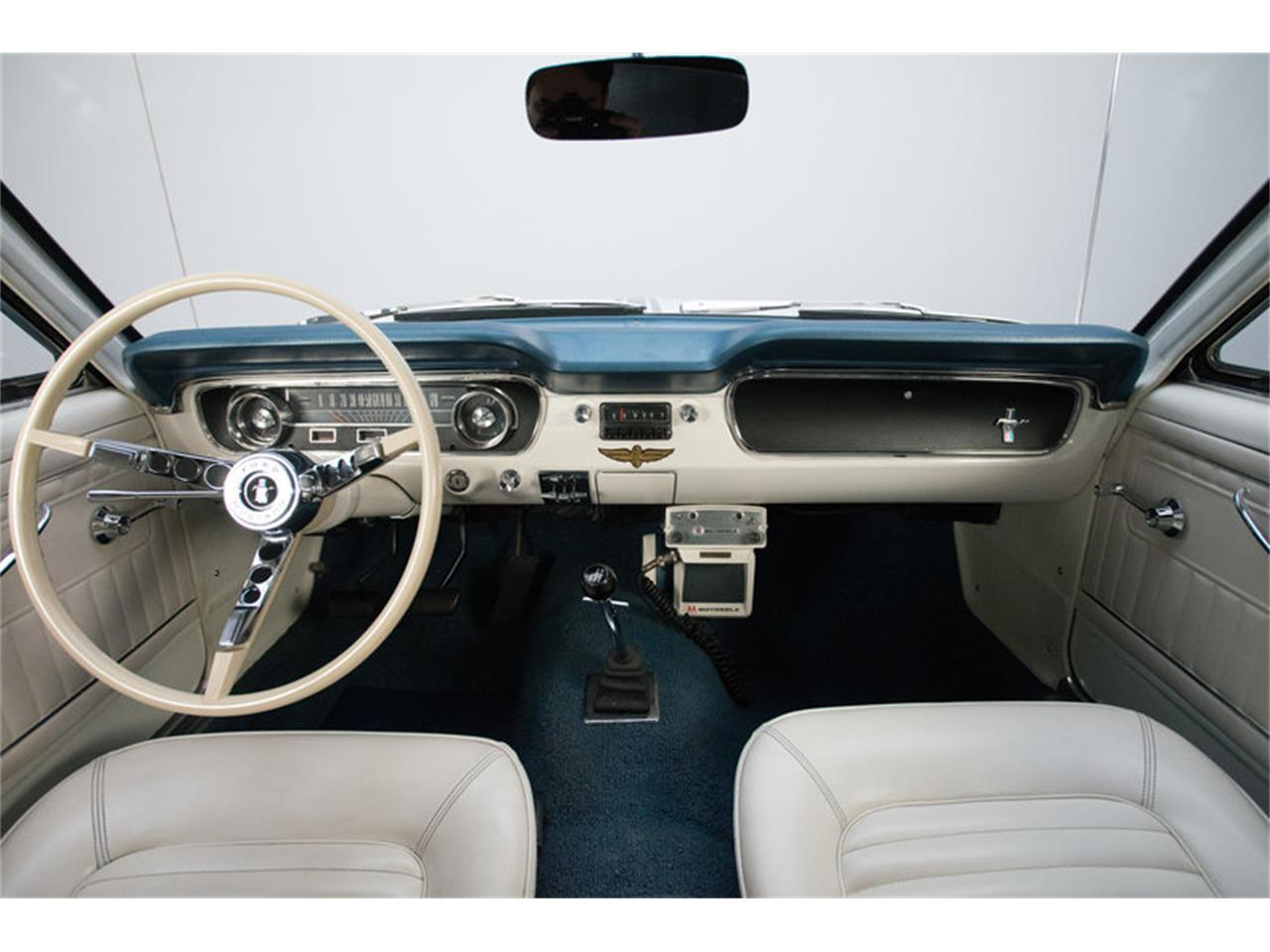 Large Picture of 1964 Mustang located in North Carolina - $1,099,000.00 Offered by RK Motors Charlotte - EXI4