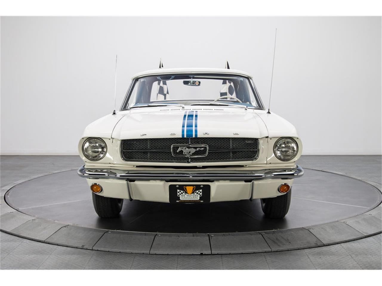 Large Picture of 1964 Ford Mustang - EXI4